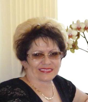 Аранзина Альбина Васильевна
