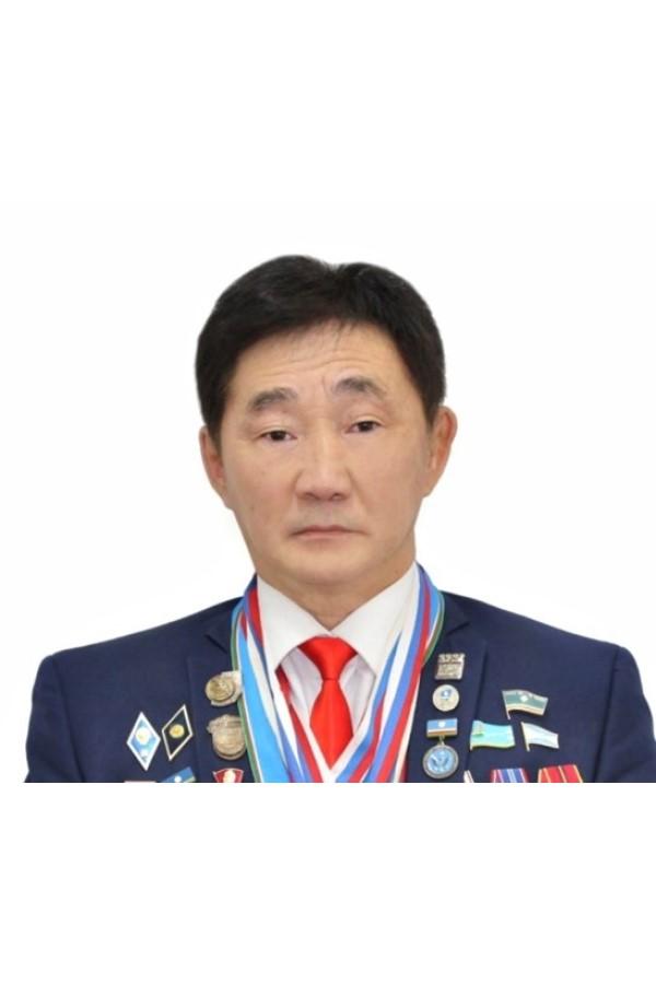 Алексеев Аркадий Николаевич