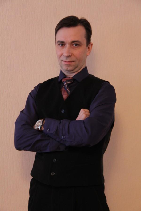 Коновалов Григорий Юрьевич