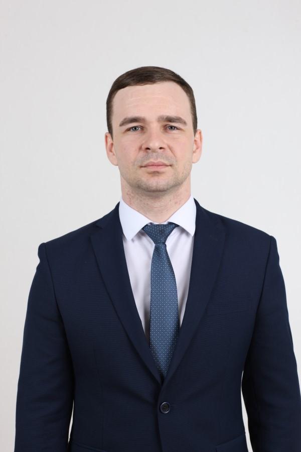 Круглов Яков Александрович