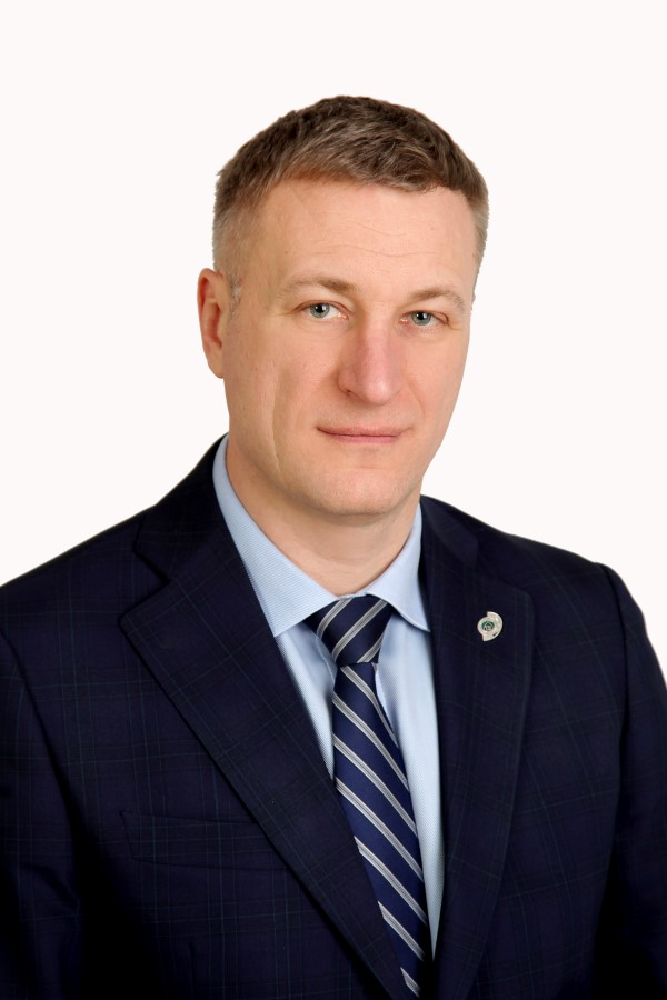 Карлов Александр Михайлович